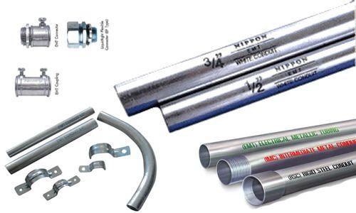 ท่อEMT,IMC & อุปกรณ์ฟิตติ้ง